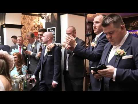 Katharine & Chris - Richmond Hotel Wedding Highlights