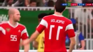 Fifa Football World Cup 2018 Russia vs Saudi Arabia Full Match