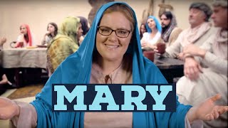 Mary | Catholic Central