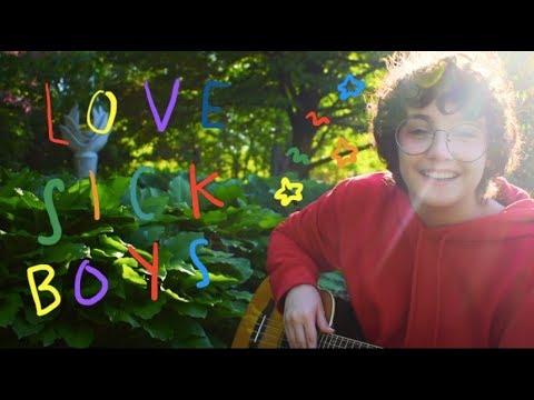 lovesick boys - conan gray (cover)