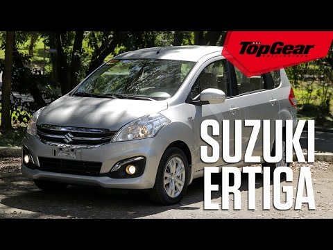 Is the Suzuki Ertiga an underrated MPV?