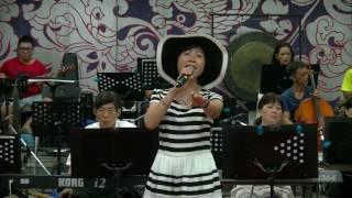 長雲樂集 2016/07/31  張桂完-想厝的人