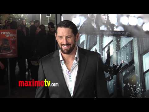 "Wade Barrett ""Dead Man Down"" Premiere - WWE Intercontinental Champion"