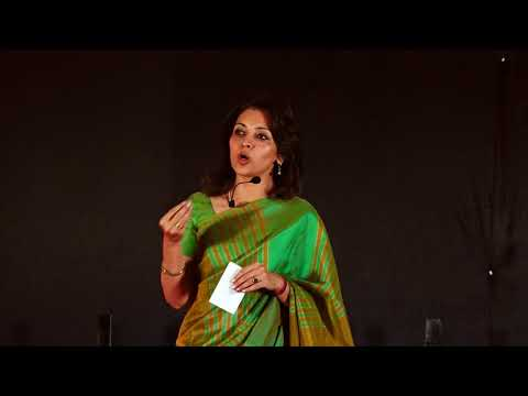Role of Media in Nation Building | Nidhi Kulpati | TEDxThaparUniversity