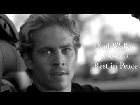 Paul walker tribute- Im coming home