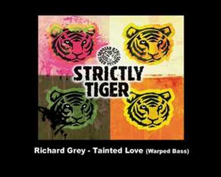 Strictly Tiger