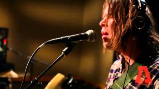 The Whigs - Staying Alive - Audiotree Live