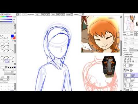 Drawing Crafting Dead fan art