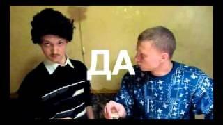 Серж Горелый - как правильно пользоваться париком (manual)