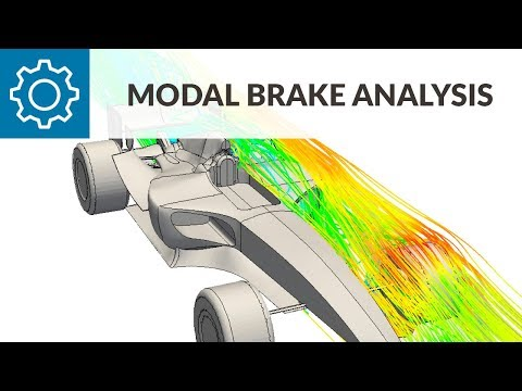 SimScale F1 Simulation Workshop - Session 4