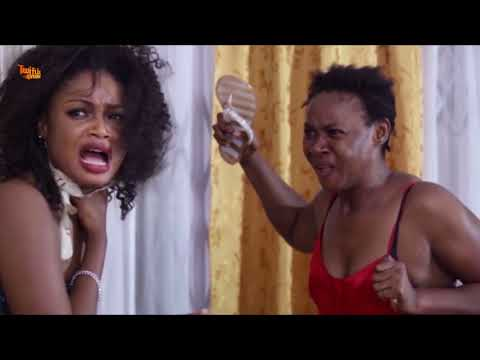 2019 GHANA MOVIE l OUR HOUSE HELP  HAS GONE MAD l GHANAIAN MOVIE
