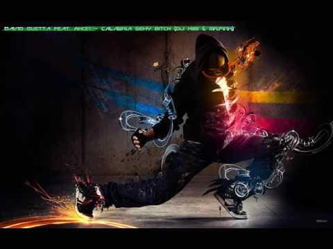 David Guetta feat. Akon - Calabria Sexy Bitch (DJ Kimi & Mr Pink)