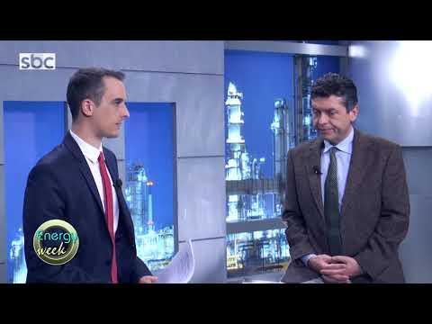 Energy week εκπ 09 | HD | 12-01-18 | SBC TV