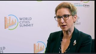 Orna Rosenfeld on Developing Diverse Housing Options: WCS 2018 Interview