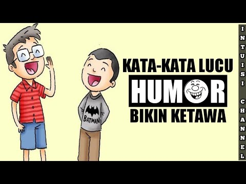 Gambar Kata Kata Humor Lucu