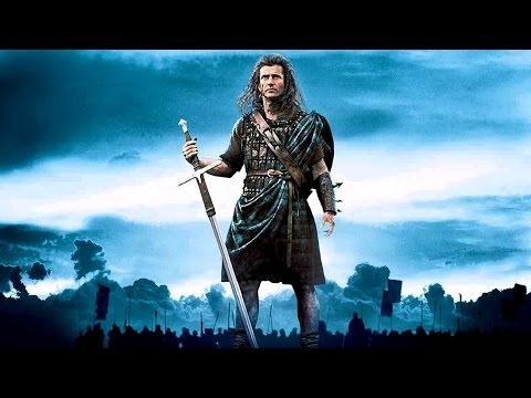 Scottish Battle Music - William Wallace