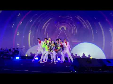 #UWMALastingPromise Dance Medley จากนักแสดงทั้ง 10 คน