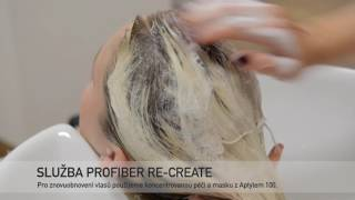 ProFiber Neu Erstellen od L ' Oréal Professionnel