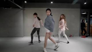 Colors (Mirrored) - YooJung Lee (1MillionDanceStudio)