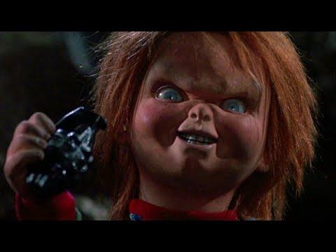 Download Chucky: El Muñeco Diabólico 3 (1991) La Muerte de Shelton y Whitehurst [Español Latino]