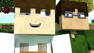 Just SHEAR IT - Minecraft Animation