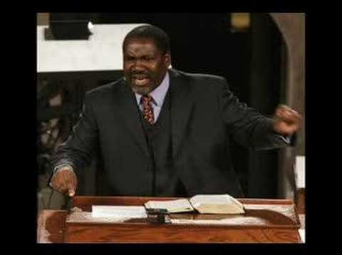Pastor Conrad Mbewe: The African Spurgeon