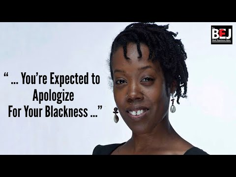 """You're Expected to Apologize For Your Blackness ..."" (Black in The UK) 