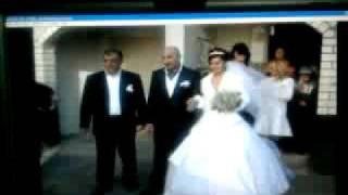 Армянская Свадьба.      Armenian Wedding !