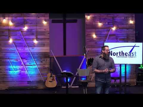 Northeast Christian Church Live-Breakthrough Week 3
