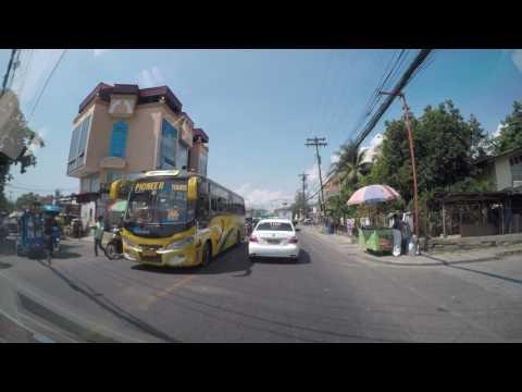 Carcar city cebu 2016 part 1