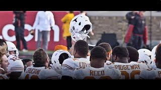 2015 Texas Football  Season Trailer 1 [July 17, 2015]