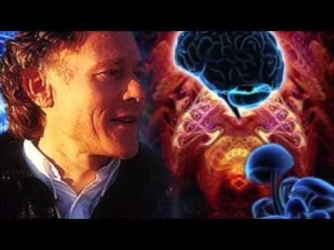 Graham Hancock on Psychedelics