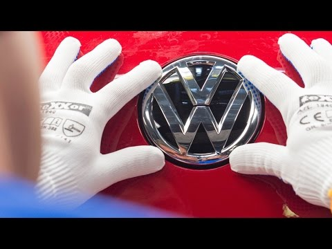 VW Emissions Cheating Will Cost Billions