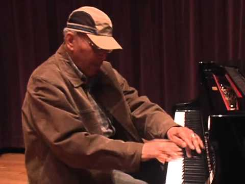 Jazz Ballads in the Life of Claude Black