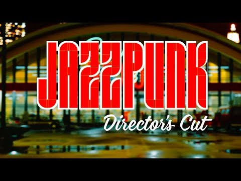 Jazzpunk: Director's Cut - All I Can Say : What the F**K!??