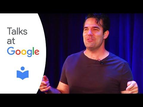 "Rob Delaney: ""Mother. Wife. Sister. Human. Warrior. Falcon. Yardstick. Turban..."" | Talks at Google"