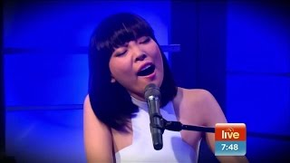 Dami Im - One - Live On Sunrise