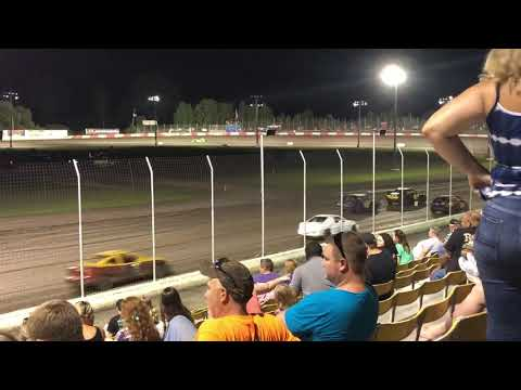 6/8/2018 Feature Race Lakeside Speedway