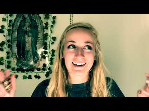 GOD NOD 72 - God revealed my ministry's purpose & mission