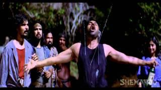 Main Hoon Chalbaaz - Part 4 Of 15 - Pawan Kalyan - Hindi Dubbed Movie