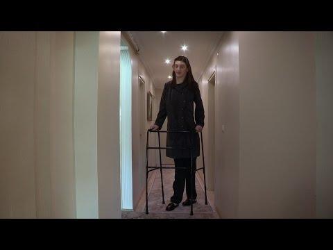 Body Bizarre 4: l'adolescente la plus grande du monde