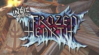 Frozen Hearth - Indie Hour