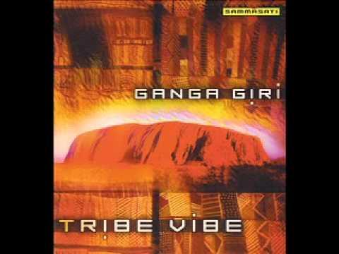 Ganga Giri - Afrodisiac