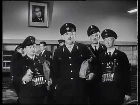 Gustav Knuth - Großer Ring mit Außenschleife  Ganzer Film (1966)