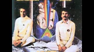 Carlos Santana & John McLaughlin ~ Afro Blue [full song]