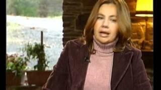 Entrevista Pilar Abeleira en TVGalicia