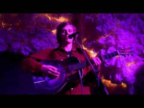 Johnny Flynn ~ Brown Trout Blues LIVE ~ Brooklyn New York April 1, 2012