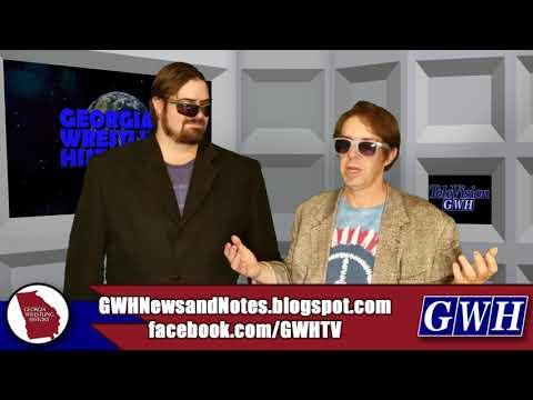 Georgia Wrestling History TV - Episode 42
