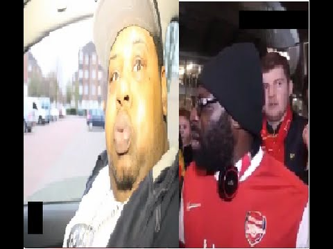 ArsenalFantv ft Big Nastie & Donaeo