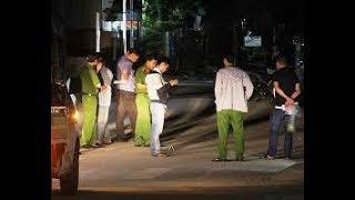 Tai nạn giao thông mới nhất ở Vũng Tàu: Thanh niên đi xe máy tông dải phân cách đầu gần lìa khỏi cổ